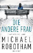 Cover-Bild zu Robotham, Michael: Die andere Frau (eBook)