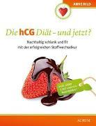 Cover-Bild zu Hild, Anne: Die hCG Diät - und jetzt?