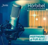Cover-Bild zu Fontis - Brunnen Basel (Hrsg.): Hoffnung für alle: Die Hörbibel, Teil 3