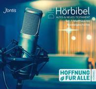 Cover-Bild zu Fontis - Brunnen Basel (Hrsg.): Hoffnung für alle: Die Hörbibel, Teil 7
