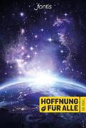 """Cover-Bild zu Fontis - Brunnen Basel (Hrsg.): Hoffnung für alle. Die Bibel - """"Blue Planet Edition"""""""