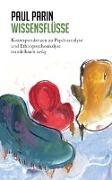 Cover-Bild zu Parin, Paul: Wissensflüsse