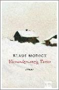Cover-Bild zu Modick, Klaus: Vierundzwanzig Türen