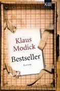 Cover-Bild zu Modick, Klaus: Bestseller