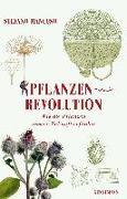 Cover-Bild zu Mancuso, Stefano: Pflanzenrevolution