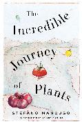 Cover-Bild zu Mancuso, Stefano: The Incredible Journey of Plants