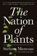 Cover-Bild zu Mancuso, Stefano: The Nation of Plants