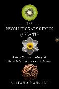 Cover-Bild zu Mancuso, Stefano: The Revolutionary Genius of Plants