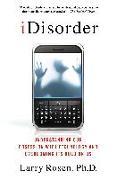 Cover-Bild zu Rosen, Larry D., PH.D.: IDisorder