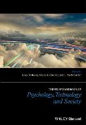 Cover-Bild zu Rosen, Larry D.: The Wiley Blackwell Handbook of Psychology, Technology and Society
