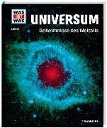 Cover-Bild zu Baur, Dr. Manfred: WAS IST WAS Band 102 Universum. Geheimnisse des Weltalls