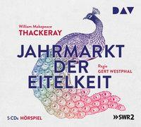 Cover-Bild zu Thackeray, William Makepeace: Jahrmarkt der Eitelkeit