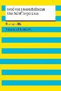 Cover-Bild zu Hoerschelmann, Fred von: Das Schiff Esperanza. Textausgabe mit Kommentar und Materialien