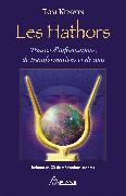 Cover-Bild zu Kenyon, Tom: Les Hathors (eBook)