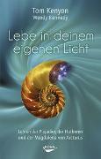 Cover-Bild zu Kenyon, Tom: Lebe in deinem eigenen Licht