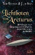 Cover-Bild zu Sion, Judi: Lichtboten vom Arcturus (eBook)