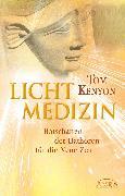 Cover-Bild zu Kenyon, Tom: Lichtmedizin (eBook)