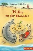 Cover-Bild zu Chidolue, Dagmar: Millie an der Nordsee