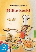 Cover-Bild zu Chidolue, Dagmar: Millie kocht (eBook)