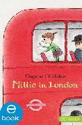 Cover-Bild zu Chidolue, Dagmar: Millie in London (eBook)