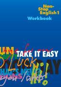 Cover-Bild zu Ramsey, Gaynor: Non-Stop English 1 / Workbook