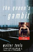 Cover-Bild zu Tevis, Walter: Queen's Gambit