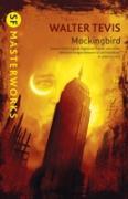 Cover-Bild zu Tevis, Walter: Mockingbird (eBook)
