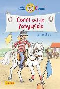 Cover-Bild zu Boehme, Julia: Conni-Erzählbände 38: Conni und die Ponyspiele (eBook)