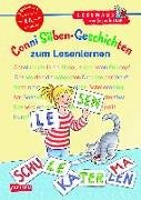 Cover-Bild zu Boehme, Julia: Conni Silben-Geschichten zum Lesenlernen