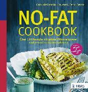 Cover-Bild zu Lendle, Gabriele: No-Fat-Cookbook (eBook)