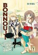 Cover-Bild zu Eda, Aki: Bonnouji 01