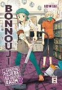 Cover-Bild zu Aki, Eda: Bonnouji 02