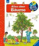 Cover-Bild zu Gernhäuser, Susanne: Wieso? Weshalb? Warum? Alles über Bäume (Band 52)