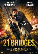 Cover-Bild zu 21 Bridges
