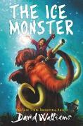 Cover-Bild zu Walliams, David: Ice Monster (eBook)