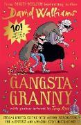 Cover-Bild zu Walliams, David: Gangsta Granny (eBook)