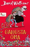 Cover-Bild zu Walliams, David: Gangsta-Oma (eBook)