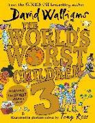 Cover-Bild zu Walliams, David: World's Worst Children 3 (eBook)