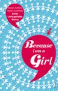 Cover-Bild zu Harris, Joanne: Because I am a Girl (eBook)