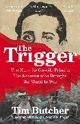 Cover-Bild zu Butcher, Tim: The Trigger (eBook)