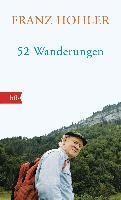Cover-Bild zu Hohler, Franz: 52 Wanderungen