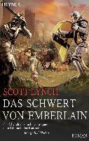 Cover-Bild zu Lynch, Scott: Das Schwert von Emberlain (eBook)