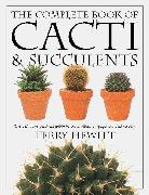 Cover-Bild zu Hewitt, Terry: The Complete Book of Cacti & Succulents