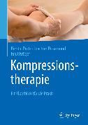 Cover-Bild zu Kompressionstherapie (eBook) von Protz, Kerstin