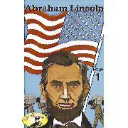 Cover-Bild zu Stephan, Kurt: Abenteurer unserer Zeit, Abraham Lincoln, Folge 1 (Audio Download)