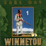 Cover-Bild zu May, Karl: Karl May, Folge 1: Winnetou (Audio Download)