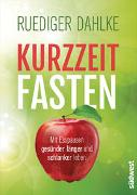 Cover-Bild zu Dahlke, Ruediger: Kurzzeitfasten