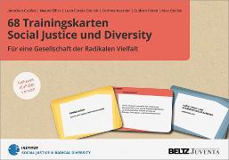 Cover-Bild zu Czollek, Max: 68 Trainingskarten Social Justice und Diversity (eBook)
