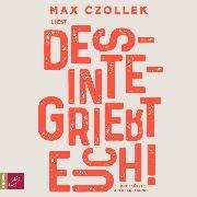 Cover-Bild zu Czollek, Max: Desintegriert euch! (Audio Download)