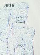 Cover-Bild zu Angel, Arielle: Exile. Ein Kunstheft